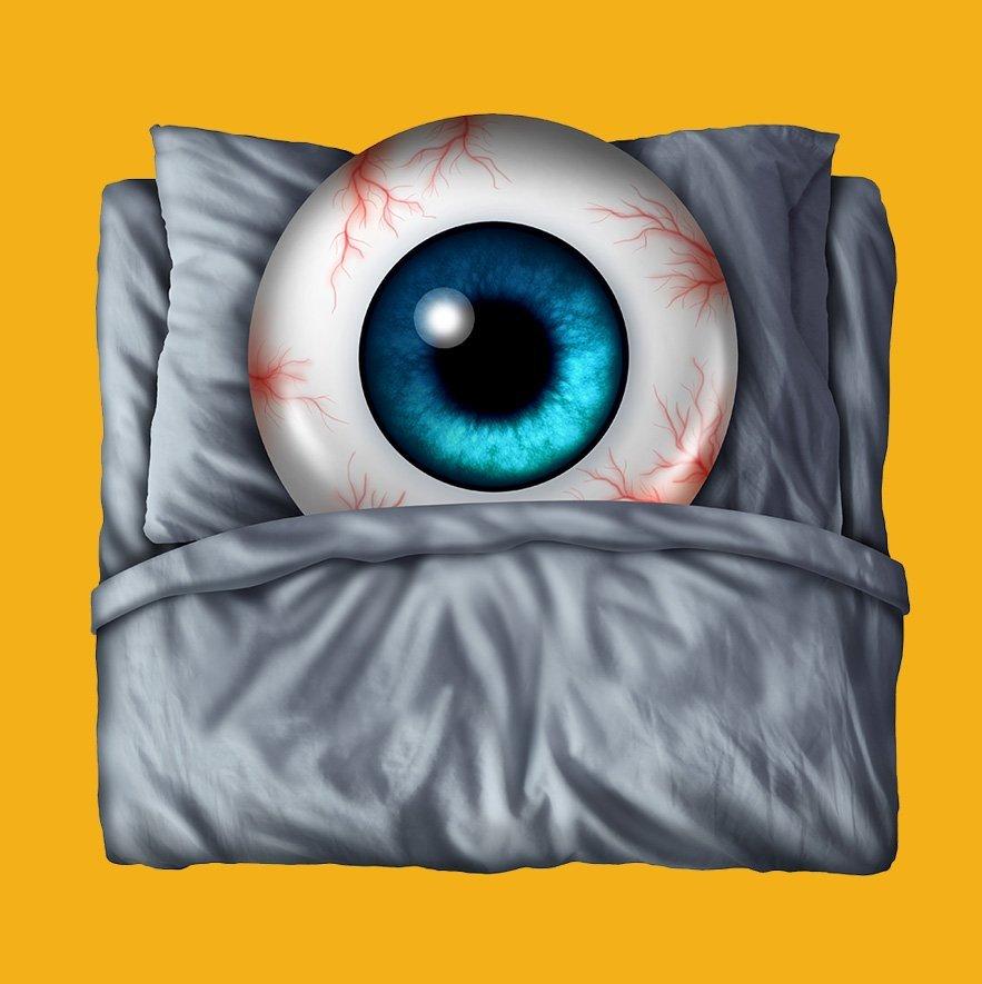 Image of Neurofeedback for Sleep Disorders